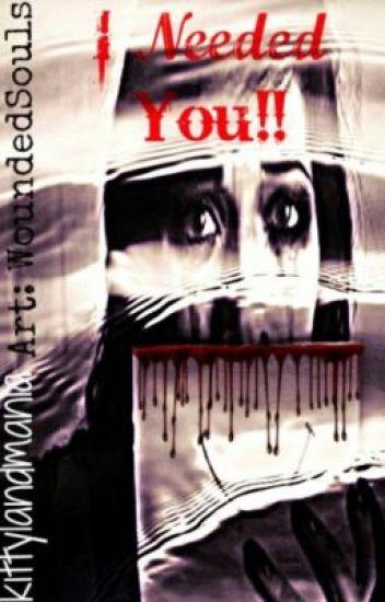 I Needed You! (Pierce The Veil fan fiction)