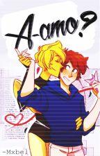 A-Amo? [BillDip] (Shota And Neko) by -ImTuVieja