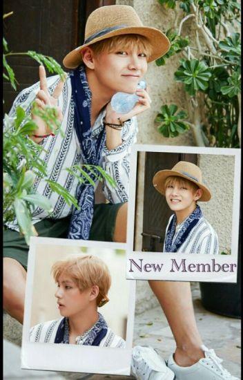 New Member: VxBTS