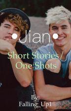 Jian Short Stories/One Shots by chxmclouda