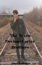 The  Seven Devious Carter Brothers by 5sos_fantaker