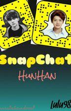 snapchat- hunhan by lulu983
