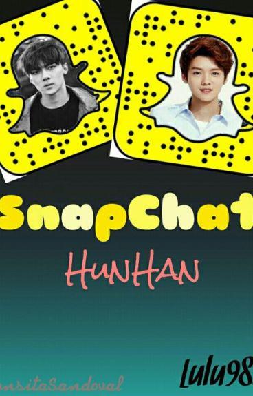 snapchat- hunhan
