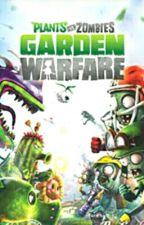 Atrapados En Plantas Vs Zombies Garden Wafare  by Vanellope215