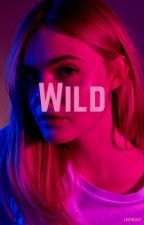 Wild --> Zayn by itsespinosasbae
