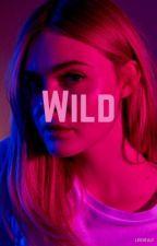 Wild --> Zayn by leehealy