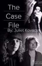 The Case File [Harry Styles] by Snippy7