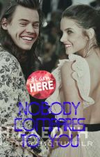 Nobody Compares To You by TianaStyles94