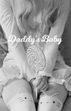 Daddy's Baby by earlyangels