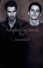 Adopted by Sterek by Jovani125