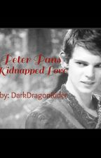 Peter Pans Kidnapped Love (Book 1#) by DarkDragonRider