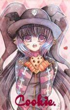 Cookie (An Akatsuki Fanfic) by darkestangel77