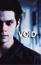 Void 》Dylan O'Brien (Bwwm) by wilkside