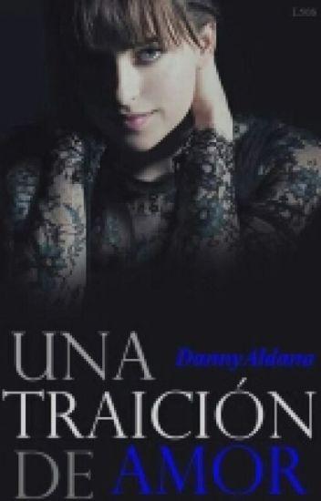 UNA TRAICIÓN DE AMOR