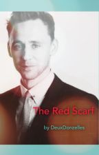 The Red Scarf (Tom Hiddleston fanfic) by DeuxDonzelles