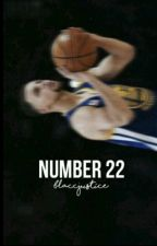 Number 22 × Stephen Curry by blaccjustice