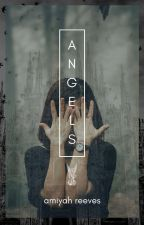 angels // raphael santiago (editing) by WildlyWritten