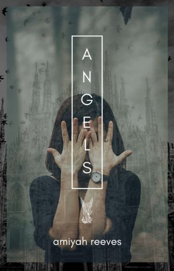 Angels- Raphael Santiago (BK ONE)