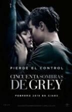 50 Sombras De Grey by LautaroMelgar