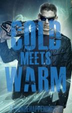 Cold Meets Warm by strangehappenings4u