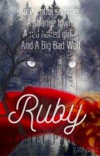 Ruby by Violet_pages