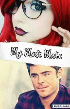 My Male Mate by Medaka-chan