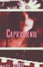 Capricornio [PAUSADA] by fa_319912