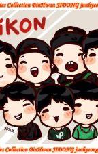 Short Stories Collection BinHwan JIDONG junhyeongXchanwoo by choco_jin