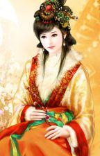 Xuyên Qua Không Gian Chi Đường Phi - Nguyên Vũ by haonguyet1605