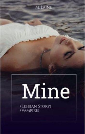 Mine(Lesbian Story)(Girlxgirl)