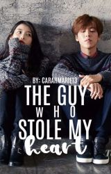 The guy who stole my heart [EDITING] by Carahmarie13
