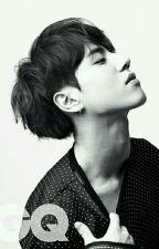 Imagines Kpop (One Shots) by YonChinHaneul