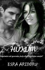 HÜKÜM by Derya1234esra
