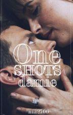 One-shot Damie  by nia2706