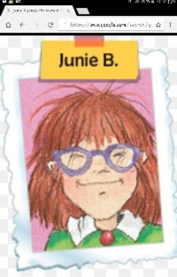 Junie B  Jones:2nd Grade Starts - Jaylen - Wattpad