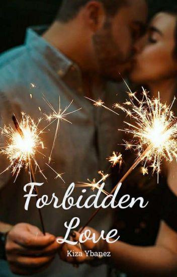 Forbidden Love ✔✅  #Wattys2016