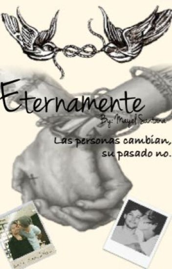 Eternamente||Larry Stylinson