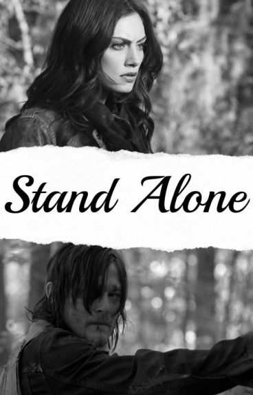Stand Alone/ Daryl Dixon (Book Two)