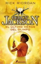 El último héroe del olimpo by Pegasusxs