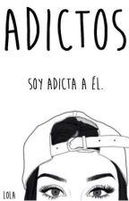 Adictos  by pi-zza