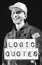 Logic Quotes  by The_NBHD