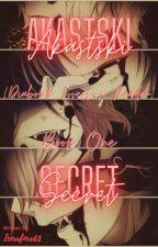 Akastski Fangs (Diabolik Lovers x Reader) by IcerrFoxx03