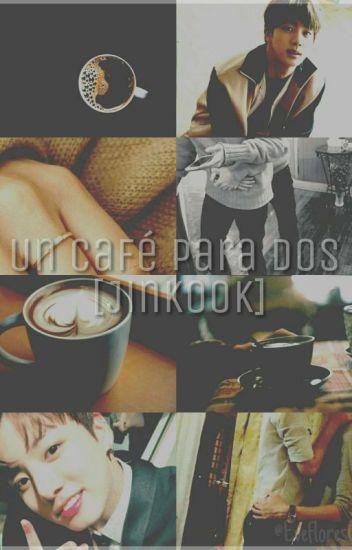 Un Café Para Dos. [JinKook]