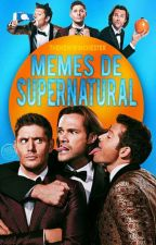 Memes De Supernatural by Thenewwinchester