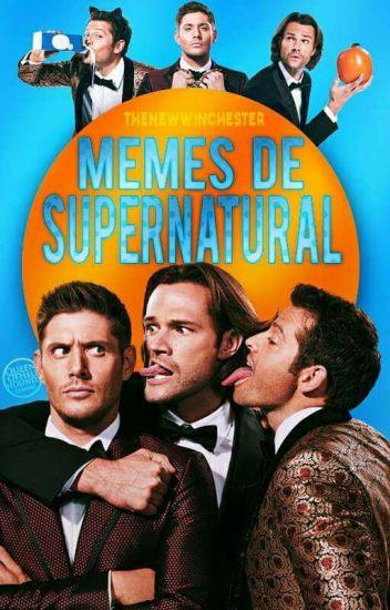 Memes De Supernatural