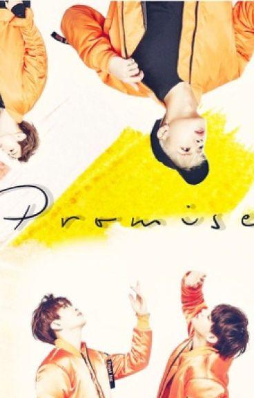 Promise - 2jae
