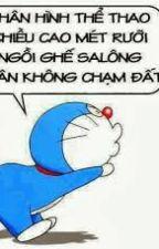 Truyện Cười  by NguyenThuy192