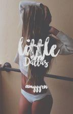 Little Dallas // Hunter Rowland by amyyyrn