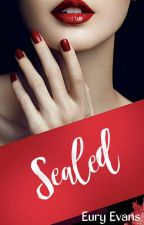SEALED by Kate_Solyca