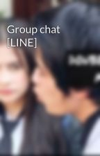 Group chat [LINE] by Aliily2696